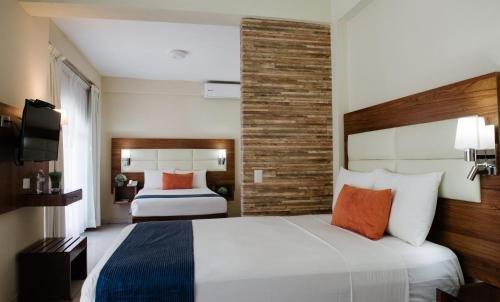 Hotel San Miguel - фото 4