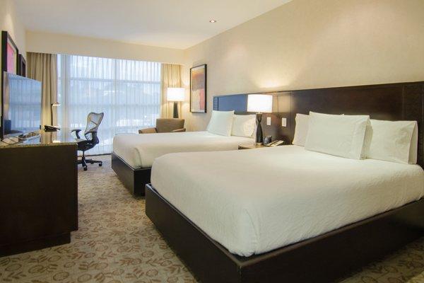 Hilton Garden Inn Tuxtla Gutierrez - фото 2