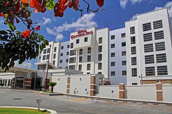 Hilton Garden Inn Tuxtla Gutierrez - фото 23