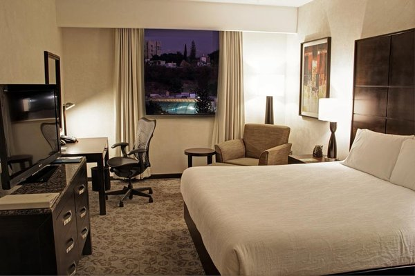 Hilton Garden Inn Tuxtla Gutierrez - фото 3