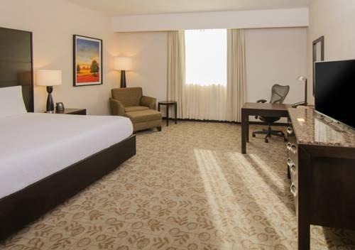 Hilton Garden Inn Tuxtla Gutierrez - фото 4