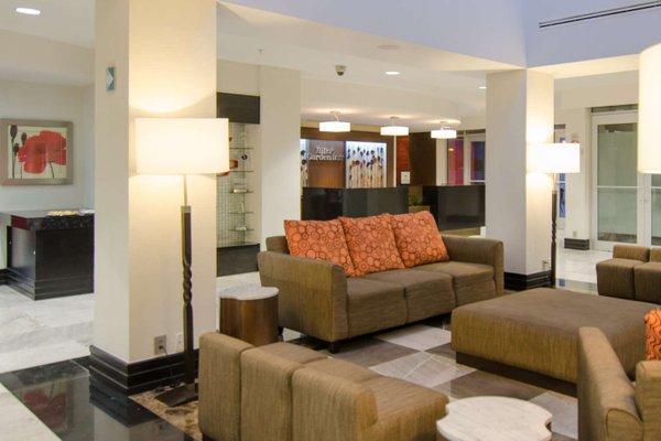 Hilton Garden Inn Tuxtla Gutierrez - фото 5