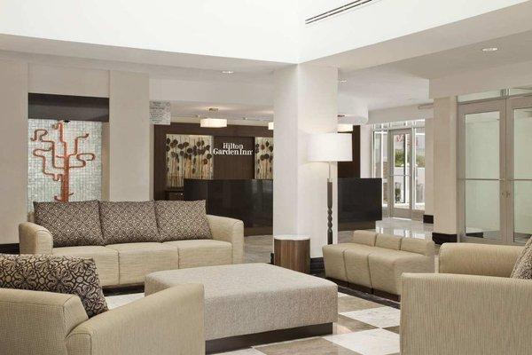 Hilton Garden Inn Tuxtla Gutierrez - фото 6