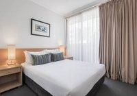 Отзывы Franklin Central Apartments, 4 звезды