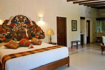 Hacienda Chichen Resort and Yaxkin Spa
