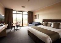Отзывы Adelaide Meridien Hotel & Apartments, 4 звезды
