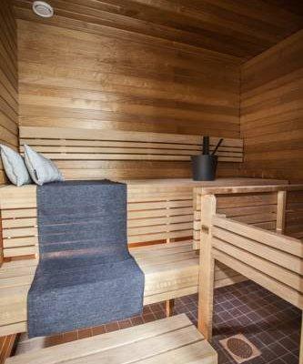 Hotel Sani with Spa and Wellness - фото 10