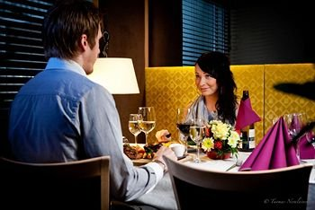 Hotel Sani with Spa and Wellness - фото 13