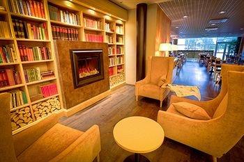 Hotel Sani with Spa and Wellness - фото 14