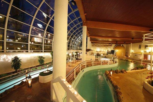 Hotel Sani with Spa and Wellness - фото 17