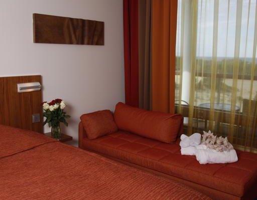 Hotel Sani with Spa and Wellness - фото 2