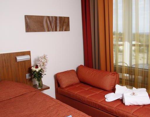 Hotel Sani with Spa and Wellness - фото 3