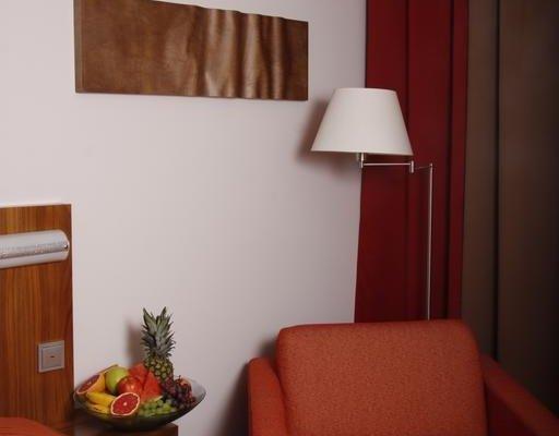 Hotel Sani with Spa and Wellness - фото 5