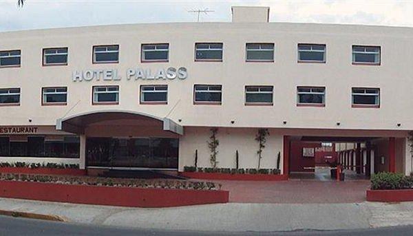 Hotel Palass - фото 5