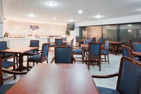 Holiday Inn Express Toluca - фото 13