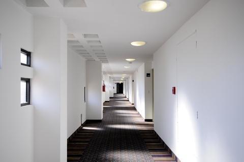 Holiday Inn Express Toluca - фото 17