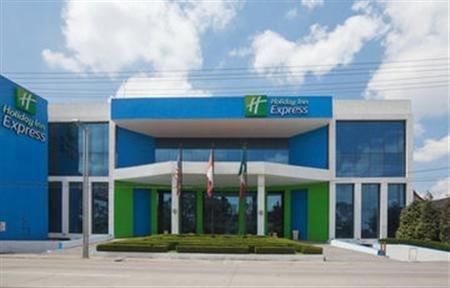 Holiday Inn Express Toluca - фото 23