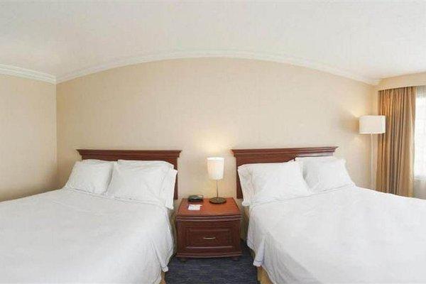 Holiday Inn Express Toluca - фото 3