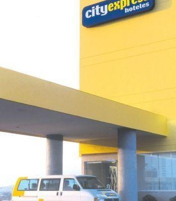 City Express Toluca - фото 21