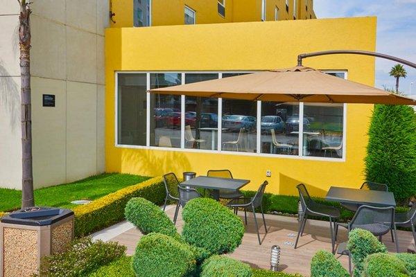 City Express Suites Toluca - фото 13