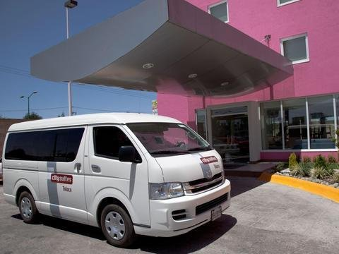 City Express Suites Toluca - фото 21