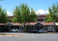 Отзывы Adelaide Travellers Inn Backpackers Hostel, 3 звезды