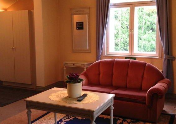 Karolineburg Manor House Hotel - фото 10