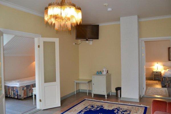Karolineburg Manor House Hotel - фото 19
