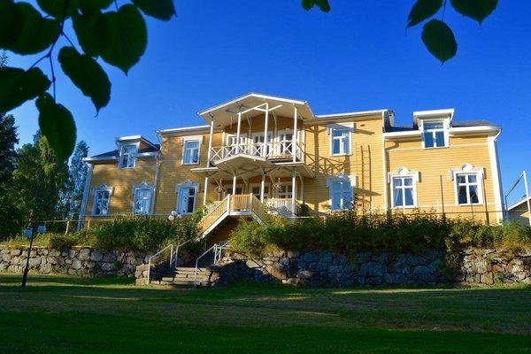 Karolineburg Manor House Hotel - фото 22