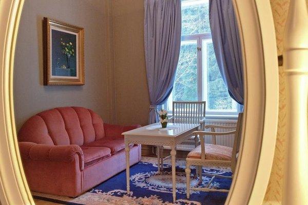 Karolineburg Manor House Hotel - фото 9