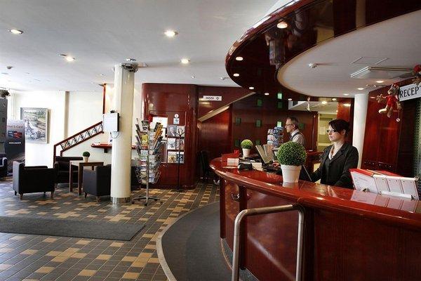 Original Sokos Hotel Valjus Kajaani - фото 17