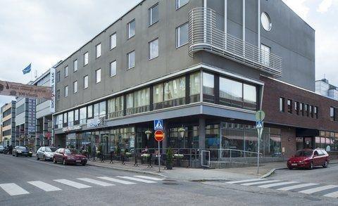 Original Sokos Hotel Valjus Kajaani - фото 22