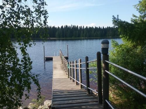 Hotel Kajaani - фото 17