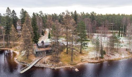 Hotel Kajaani - фото 19