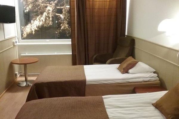 Hotel Kajaani - фото 2