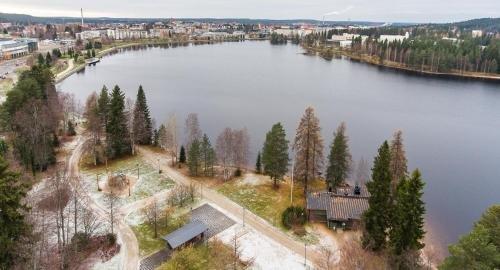 Hotel Kajaani - фото 20