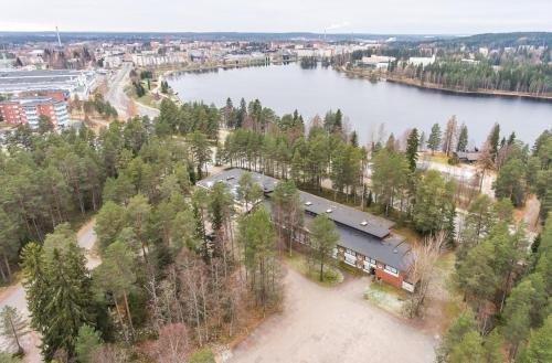 Hotel Kajaani - фото 21