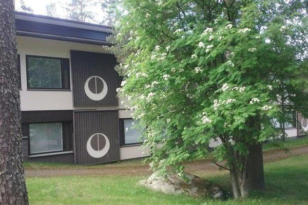 Hotel Kajaani - фото 23