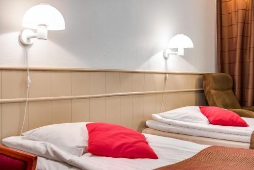 Hotel Kajaani - фото 3