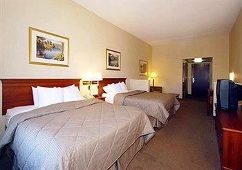 Photo of Comfort Inn & Suites Morehead