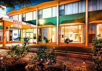 Отзывы Comfort Inn Regal Park, North Adelaide North Adelaide, 3 звезды