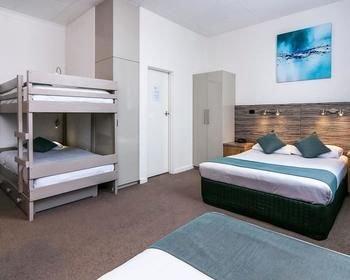 Comfort Inn Regal Park, North Adelaide North Adelaide - фото 3