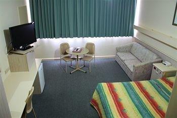 Comfort Inn Regal Park, North Adelaide North Adelaide - фото 5