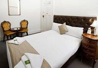Отзывы Ambassadors Hotel, 3 звезды