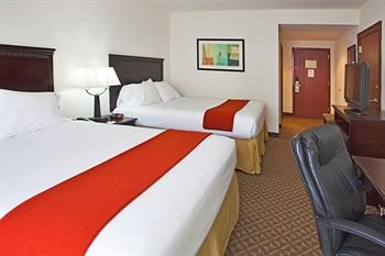 Photo of Holiday Inn Express Hotel & Suites Bartow, an IHG Hotel