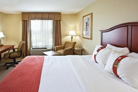 Photo of Holiday Inn Hotel & Suites Lake City, an IHG Hotel