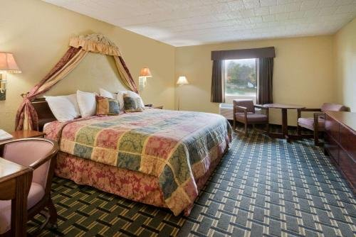 Photo of Days Inn by Wyndham Batavia Darien Lake Theme Park