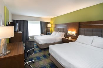 Photo of Holiday Inn Express Hotel & Suites Clifton Park, an IHG Hotel