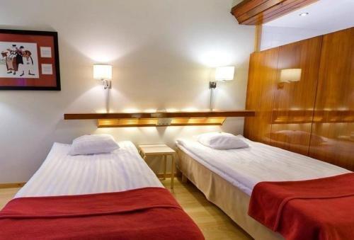 Spa Hotel Rantasipi Laajavuori - фото 2