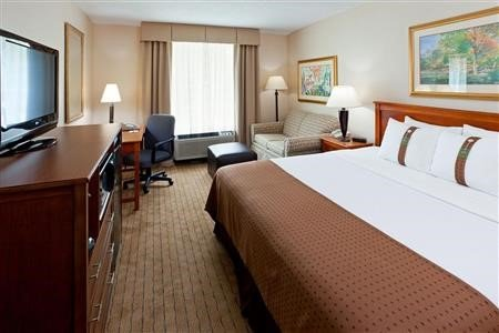 Photo of Holiday Inn Johnstown-Gloversville Hotel